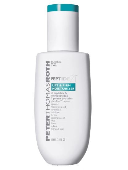 PETER THOMAS ROTH Peptide 21 Lift & Firm Moisturizer (3.4 FL OZ)
