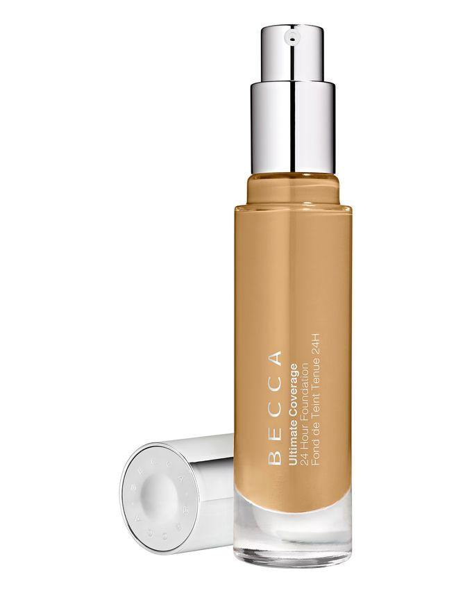 BECCA Ultimate Coverage 24 Hour Foundation - BAMBOO