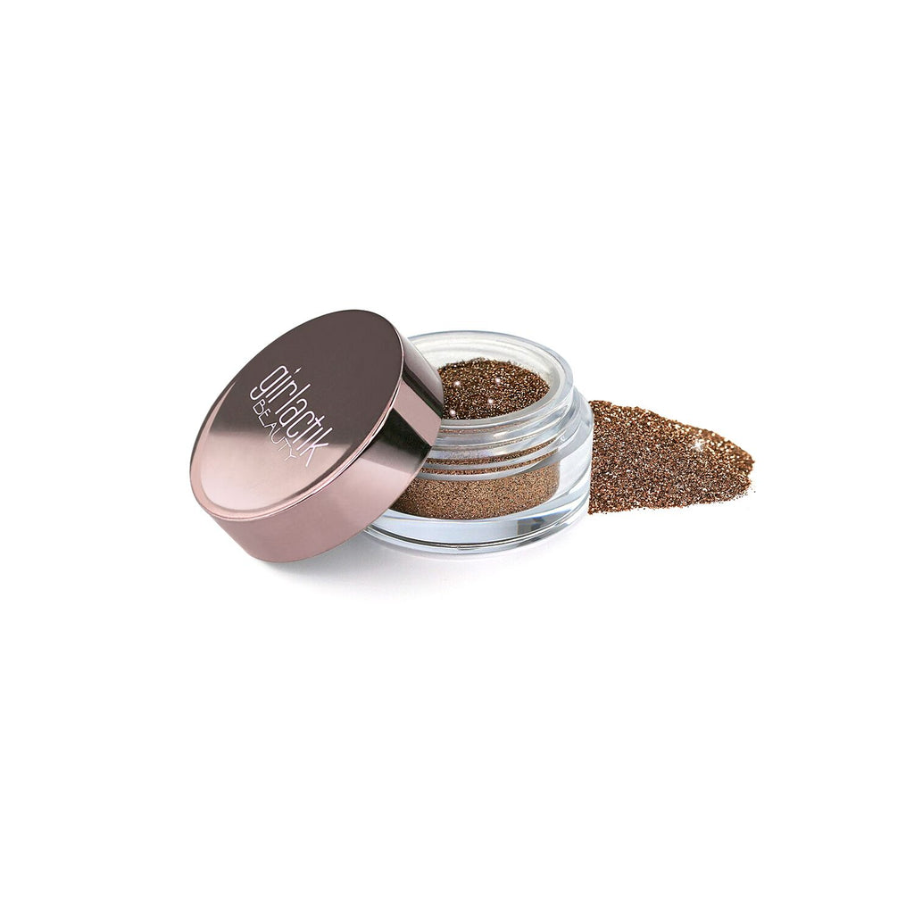 Girlactik Sparkles Brown