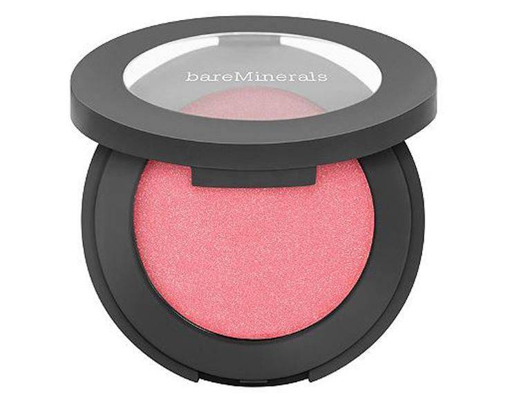 BareMinerals Bounce & Blur Blush - Mauve Sunrise