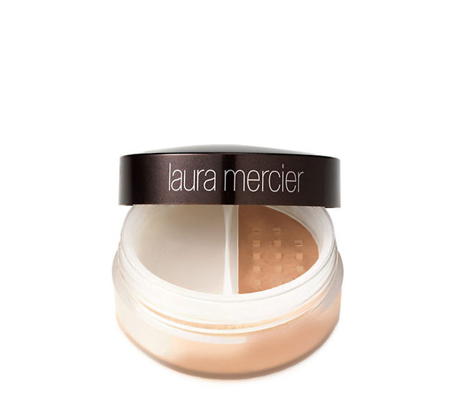 LAURA MERCIER MINERAL POWDER - WARM BRONZE