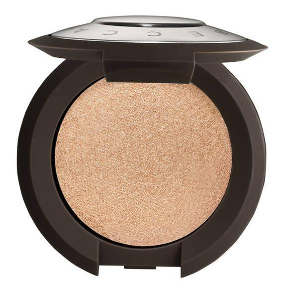 BECCA Cosmetics Shimmering Skin Perfector Pressed Mini - Opal