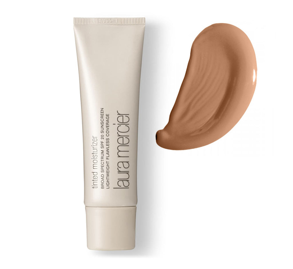Laura Mercier Tinted Moisturizer SPF20 - WALNUT