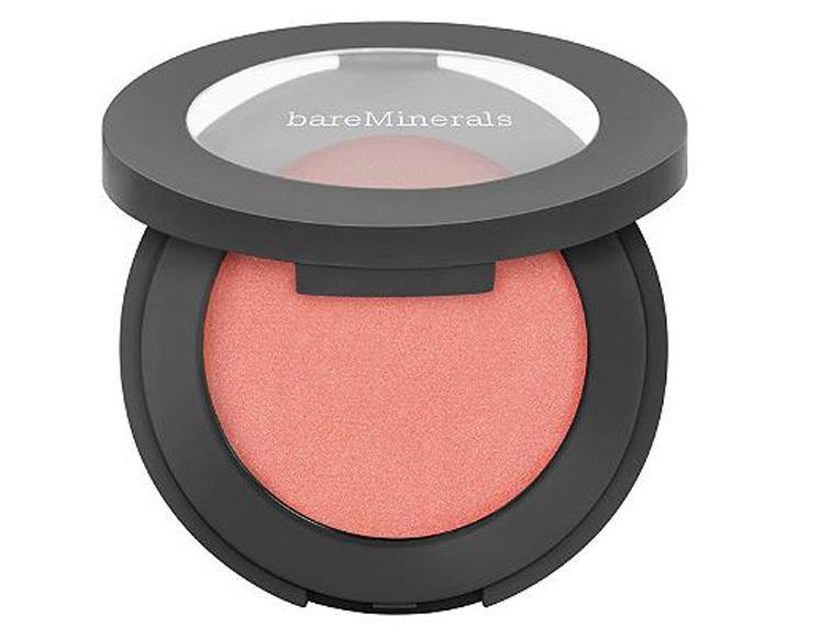 BareMinerals Bounce & Blur Blush - Coral Cloud