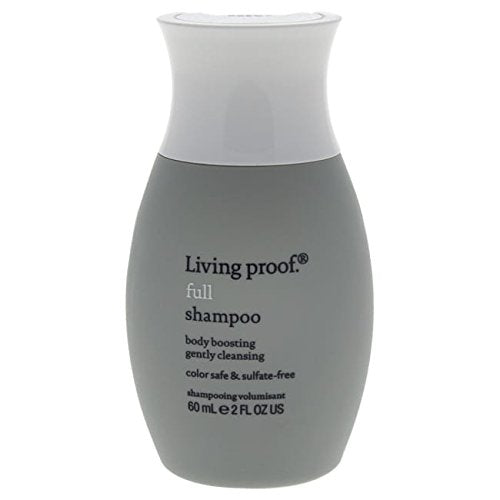 Living Proof Full Travel Shampoo, 2 Ounce