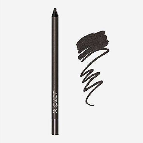 Smashbox Always On Gel Liner, Moody, 0.04 Ounce
