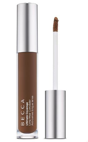 Becca Ultimate Coverage Longwear Concealer - MAHOGANY