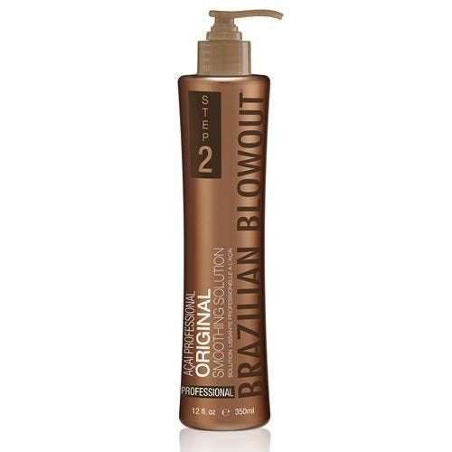 Brazilian Blowout Original Professional Solution Step 2 (12 oz)