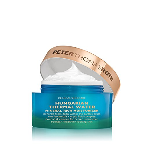 Peter Thomas Roth Hungarian Thermal Water Mineral Rich Moisturizer 1.7oz