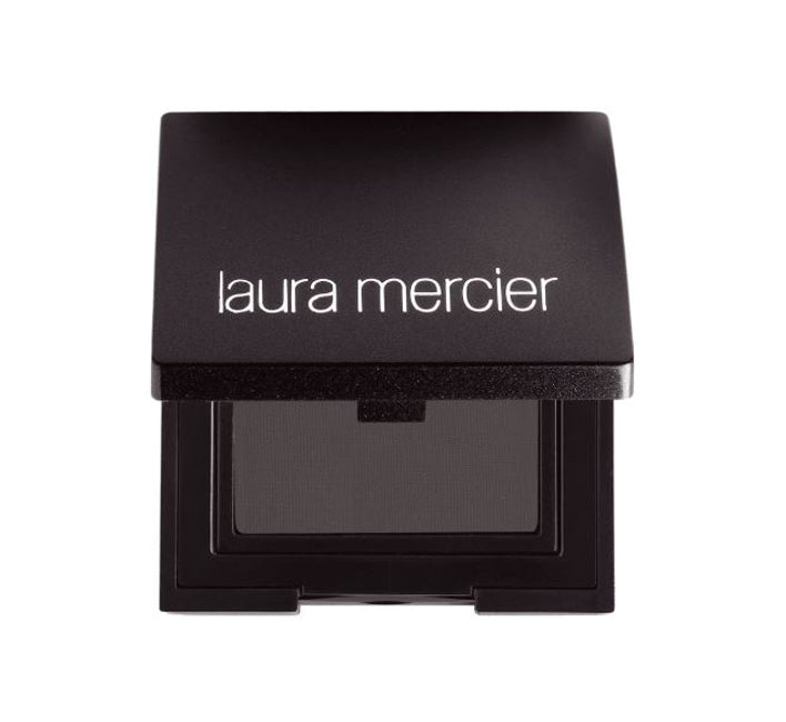 LAURA MERCIER MATTE EYE COLOUR - NOIR