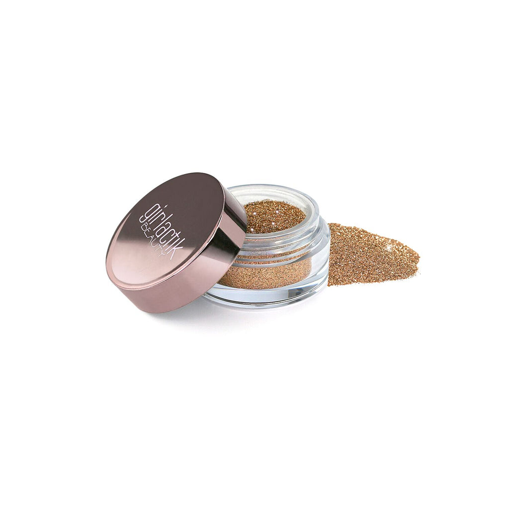Girlactik Sparkles Copper