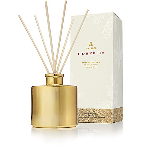 Thymes Frasier FIR Fragrance Diffuser, 4 fl oz