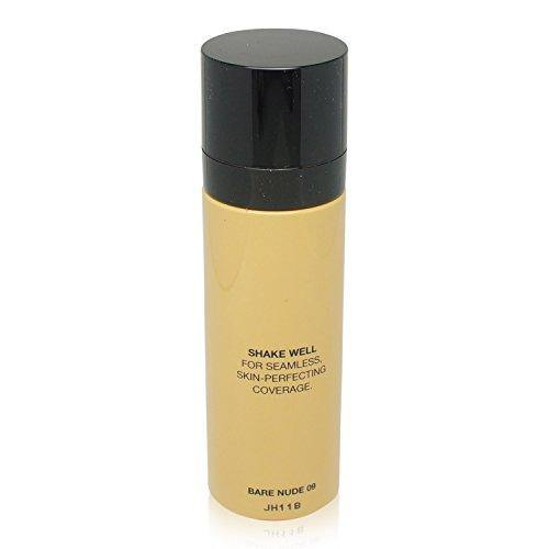 bareMinerals Bareskin Pure Brightening Serum Foundation, Bare Nude, 1 fl. oz.