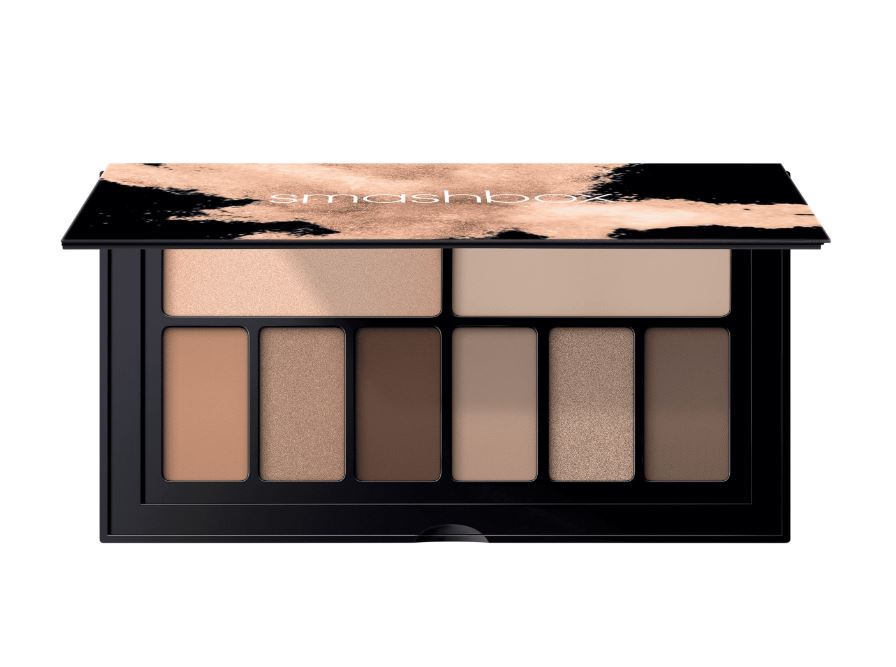 SMASHBOX Cover Shot Eyeshadow Palette Minimalist
