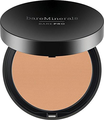 bareMinerals Barepro Performance Wear Powder Foundation, Sandstone, 0.35 Ounce
