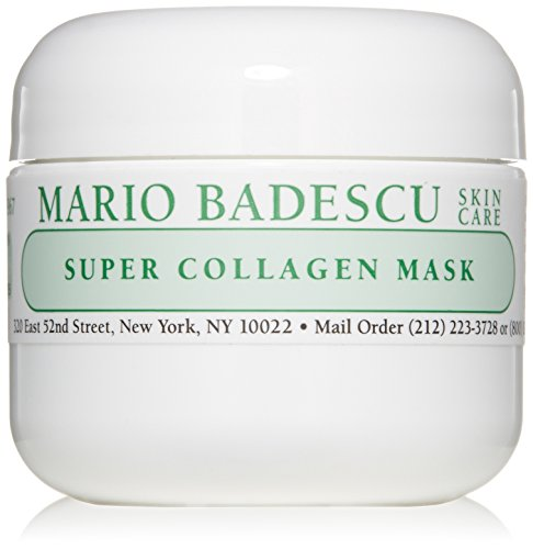 Mario Badescu Super Collagen Mask 2oz.