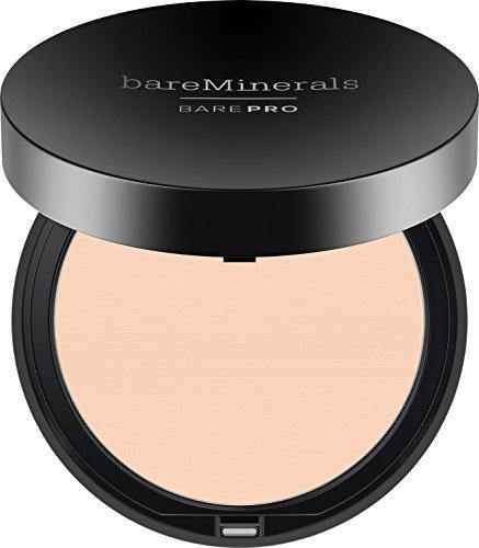 bareMinerals Barepro Performance Wear Powder Foundation, Fair, 0.34 Ounce