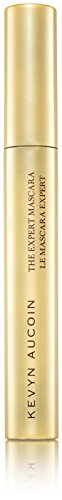 Kevyn Aucoin The Expert Black Mascara for Women, 0.39 Ounce