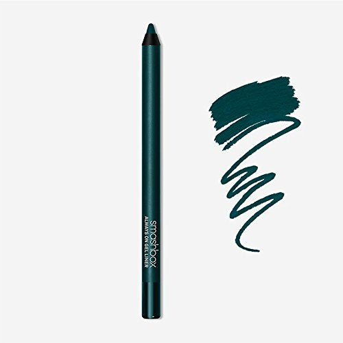 Smashbox Always On Gel Liner, Baller, 0.04 Ounce