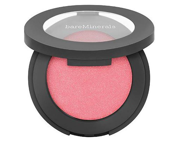 BareMinerals Bounce & Blur Blush - Pink Sky