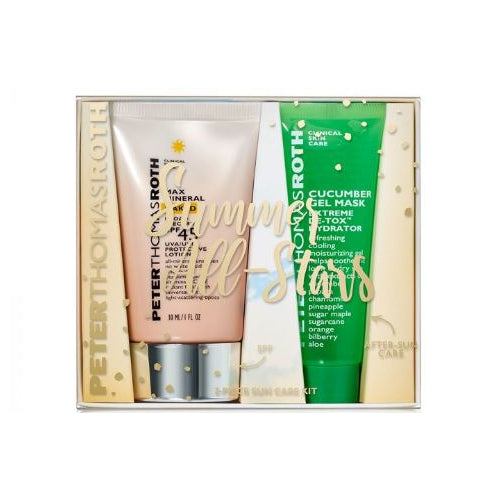 PETER THOMAS ROTH 2-Piece Sun Care Kit Summer All-Stars