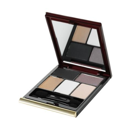 Kevyn Aucoin Essential Eye Shadow Set, Palette Number 2