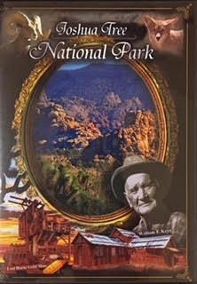Joshua Tree National Park Documentary DVD