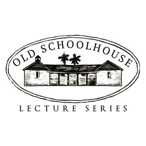 Joshua Tree National Park Old Schoolhouse Lecture Series