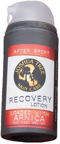 Joshua Tree Skin Care Recovery Lotion