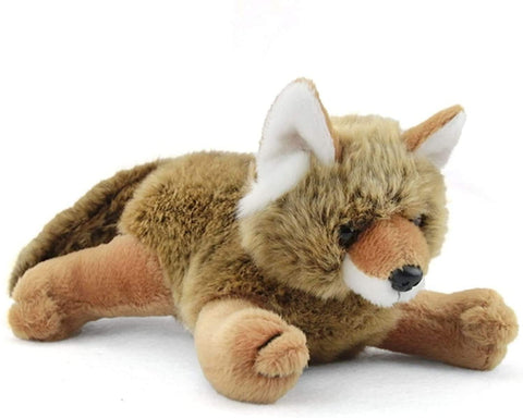 Coyote Pup Plush