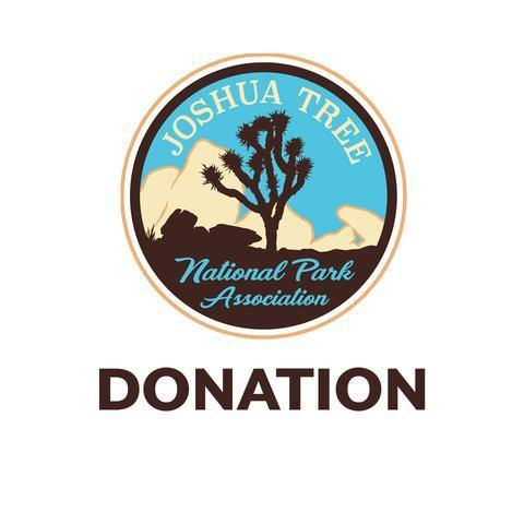 Joshua Tree National Park Association $50 Donation