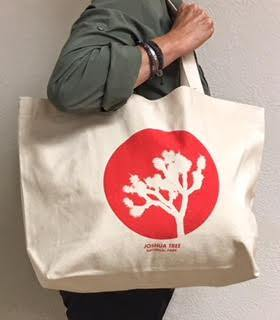 Parks Project Tote