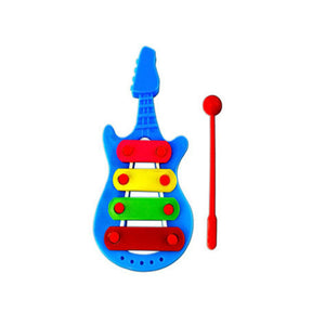 Baby Child Kid 4-Note Xylophone Musical Toys Wisdom Development