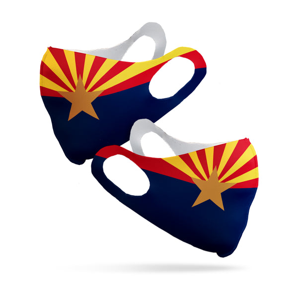 Arizona Phoenix Face Mask