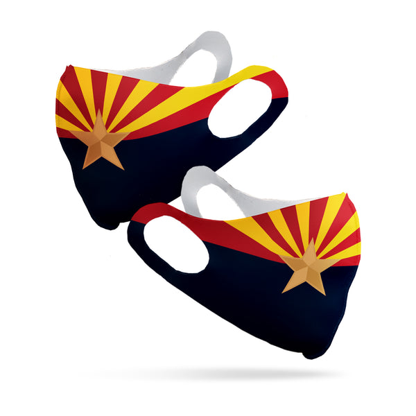 Arizona Scottsdale Face Mask