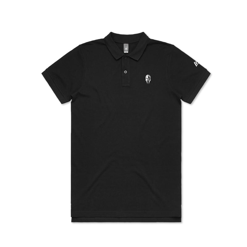 "Legion ""Venator"" Embroidered Polo"
