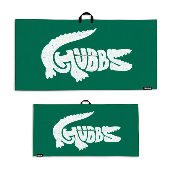 Chubbs Tour Golf Towel