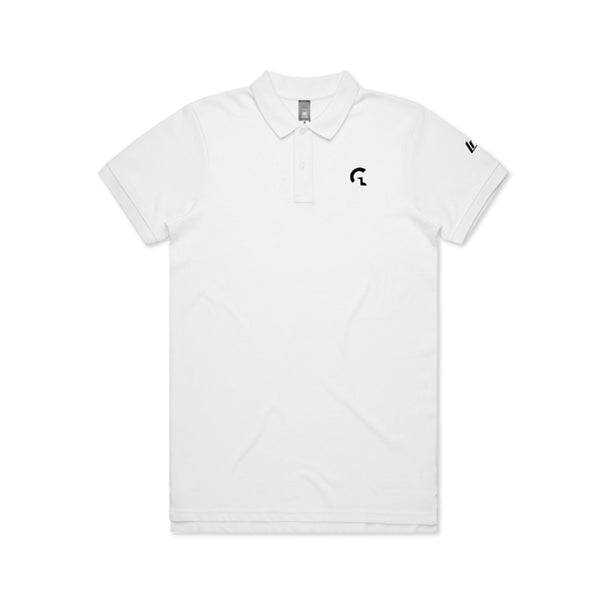 "Legion ""Gallica"" Embroidered Polo"