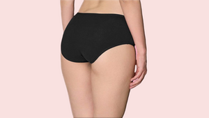 Reusable Period Pantie - 1 Pair - Tulip Panties