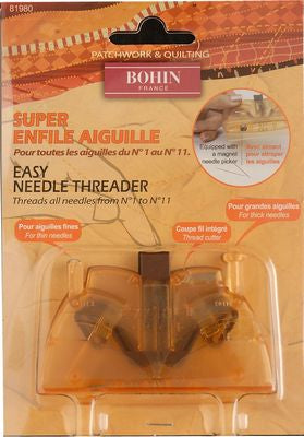 Bohin Easy Needle Threader