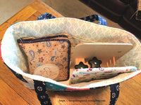 The Quilter's Carry-All Bag Pattern
