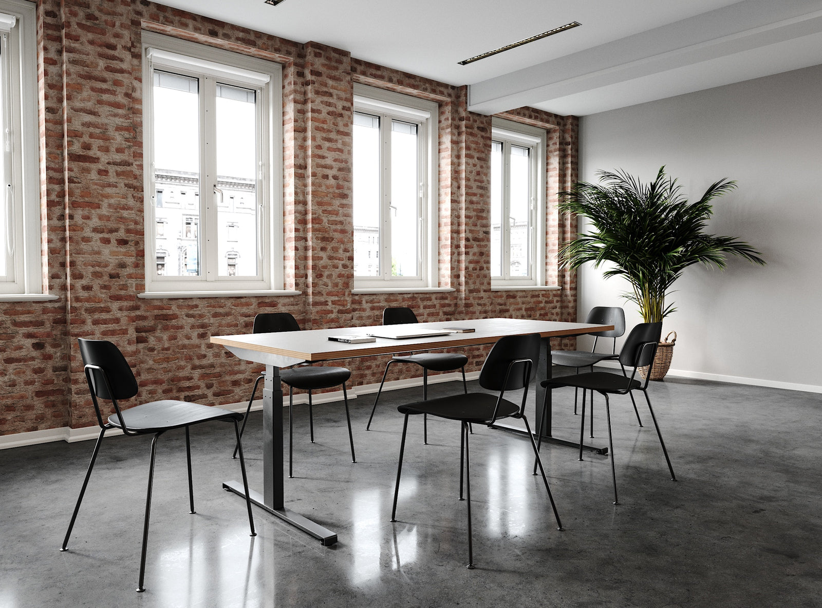 Subscription_OMNI_Brooklyn_Meeting_area_office_modern_business_classy_minimalistic_height_adjustable_Labofa_Chairs