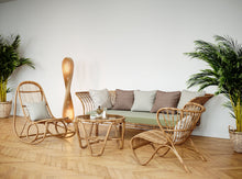 Load image into Gallery viewer, Subscription_OMNI_Copenhagen_Lounge_modern_relaxing_charlottenborg_table_rocking_fox_chair_belladonna_sofa_TR7_floor_lamp
