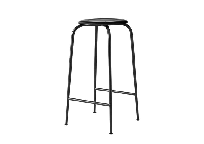 13.2 Medium Stool, Black