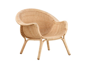 Subscription_OMNI_Nanna_Ditzel_Armchair_Danish_design_furniture_office_comfortable_elegant_material_rattan The Armchair