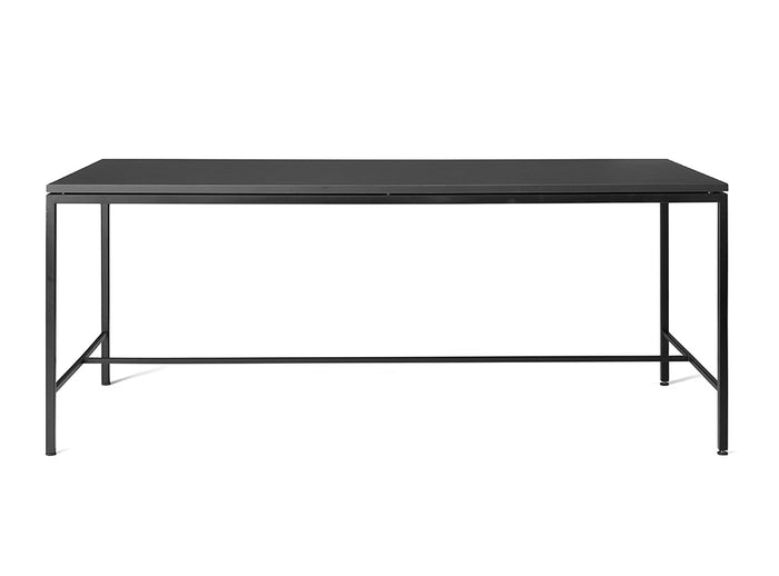 Subscription_OMNI_Labofa_Heritage_collection_66_Long_Table_round_classic_minimalistic_frame_black_conference_stylish