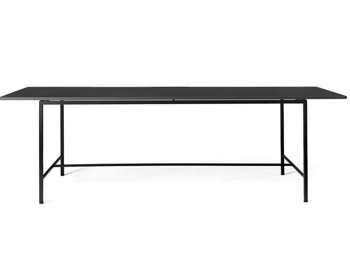 Subscription_OMNI_Labofa_Heritage_collection_67_Long_Table_round_classic_minimalistic_black_four_legged_conference_office