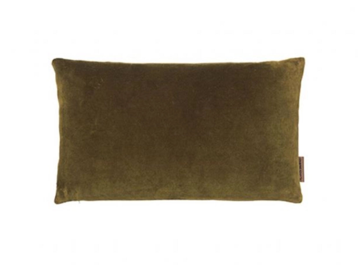 Subscription_OMNI_Cozy_Living_50x90_velvet_Moss_Pillow_Lounge_comfort_office_absorb_sound_cozy_classic_Danish_design