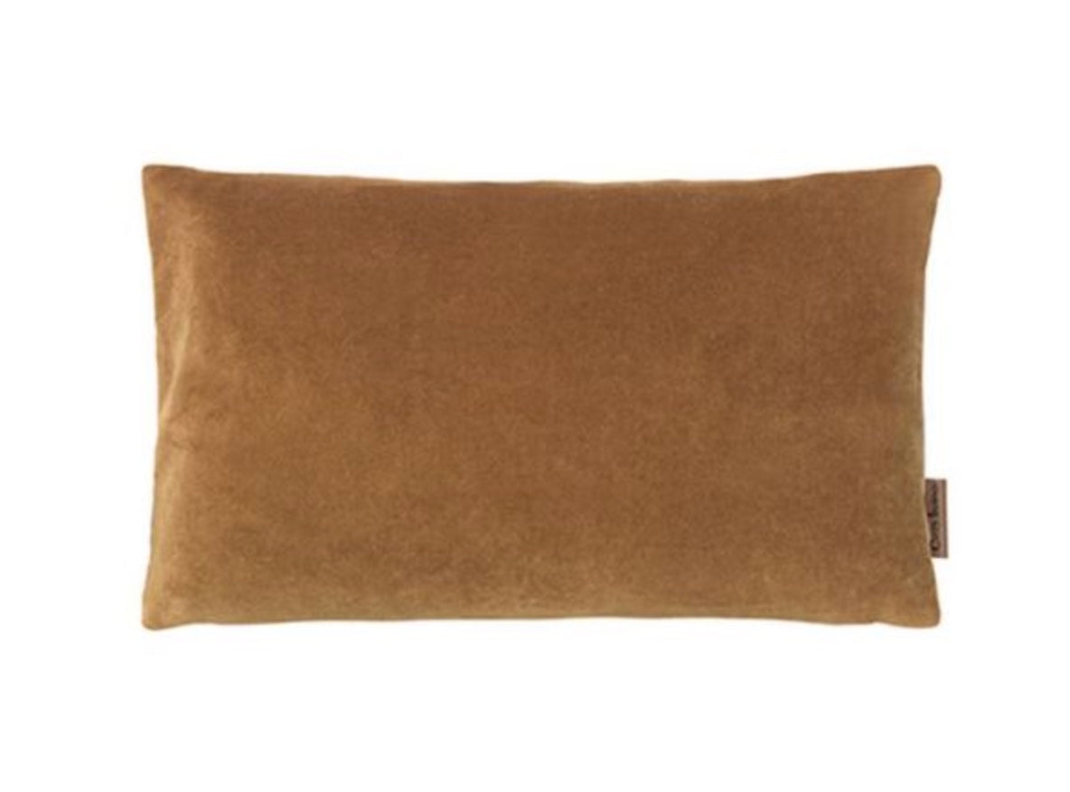 Subscription_OMNI_Cozy_Living_50x90_Velvet_Orange_Pillow_Lounge_comfort_office_absorb_sound_cozy_classic_Danish_design