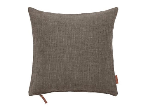 Subscription_OMNI_Cozy_Living_50x50_Linen_Brown_Pillow_Lounge_comfort_office_absorb_sound_cozy_classic_Danish_design